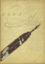 1950 Edition, Marion High School - Quill Yearbook (Marion, IA)