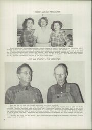 Page 16, 1950 Edition, Marion High School - Quill Yearbook (Marion, IA) online yearbook collection
