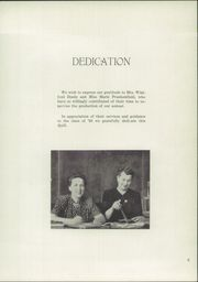 Page 9, 1950 Edition, Marion High School - Quill Yearbook (Marion, IA) online yearbook collection