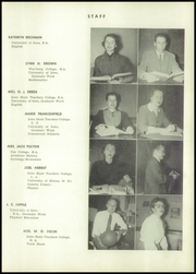Page 11, 1955 Edition, Marion High School - Quill Yearbook (Marion, IA) online yearbook collection
