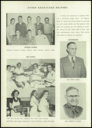 Page 14, 1955 Edition, Marion High School - Quill Yearbook (Marion, IA) online yearbook collection
