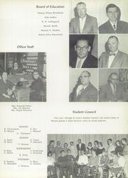 Page 11, 1959 Edition, Marion High School - Quill Yearbook (Marion, IA) online yearbook collection
