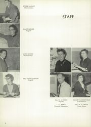 Page 12, 1959 Edition, Marion High School - Quill Yearbook (Marion, IA) online yearbook collection