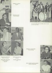 Page 13, 1959 Edition, Marion High School - Quill Yearbook (Marion, IA) online yearbook collection