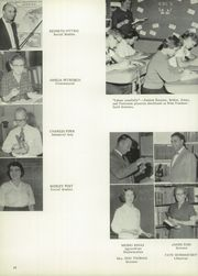 Page 14, 1959 Edition, Marion High School - Quill Yearbook (Marion, IA) online yearbook collection