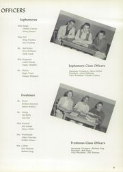 Page 17, 1959 Edition, Marion High School - Quill Yearbook (Marion, IA) online yearbook collection