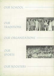 Page 6, 1959 Edition, Marion High School - Quill Yearbook (Marion, IA) online yearbook collection