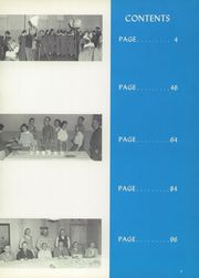 Page 7, 1959 Edition, Marion High School - Quill Yearbook (Marion, IA) online yearbook collection