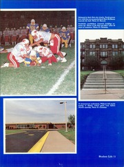 Page 15, 1986 Edition, North High School - Norwica Yearbook (Davenport, IA) online yearbook collection
