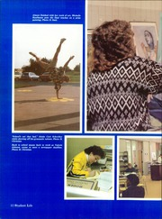 Page 16, 1986 Edition, North High School - Norwica Yearbook (Davenport, IA) online yearbook collection