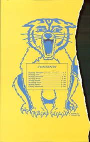 Page 3, 1986 Edition, North High School - Norwica Yearbook (Davenport, IA) online yearbook collection