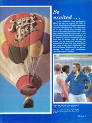 Page 7, 1986 Edition, North High School - Norwica Yearbook (Davenport, IA) online yearbook collection