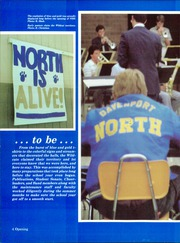 Page 8, 1986 Edition, North High School - Norwica Yearbook (Davenport, IA) online yearbook collection