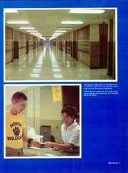 Page 9, 1986 Edition, North High School - Norwica Yearbook (Davenport, IA) online yearbook collection