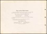 Page 12, 1915 Edition, Creston High School - Crest Yearbook (Creston, IA) online yearbook collection