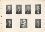 Page 9, 1915 Edition, Creston High School - Crest Yearbook (Creston, IA) online yearbook collection