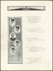 Page 10, 1918 Edition, Creston High School - Crest Yearbook (Creston, IA) online yearbook collection