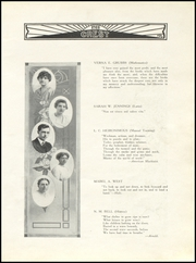 Page 11, 1918 Edition, Creston High School - Crest Yearbook (Creston, IA) online yearbook collection