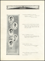 Page 12, 1918 Edition, Creston High School - Crest Yearbook (Creston, IA) online yearbook collection