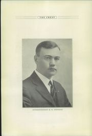Page 10, 1926 Edition, Creston High School - Crest Yearbook (Creston, IA) online yearbook collection