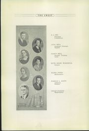 Page 14, 1926 Edition, Creston High School - Crest Yearbook (Creston, IA) online yearbook collection