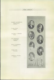 Page 15, 1926 Edition, Creston High School - Crest Yearbook (Creston, IA) online yearbook collection