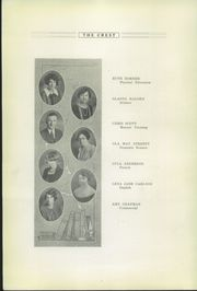 Page 16, 1926 Edition, Creston High School - Crest Yearbook (Creston, IA) online yearbook collection