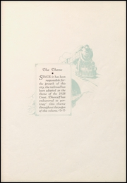 Page 15, 1928 Edition, Creston High School - Crest Yearbook (Creston, IA) online yearbook collection