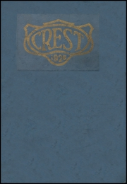 Page 5, 1928 Edition, Creston High School - Crest Yearbook (Creston, IA) online yearbook collection