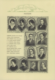 Page 15, 1929 Edition, Creston High School - Crest Yearbook (Creston, IA) online yearbook collection