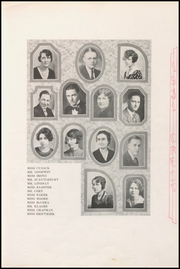 Page 15, 1931 Edition, Creston High School - Crest Yearbook (Creston, IA) online yearbook collection