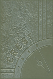 Creston High School - Crest Yearbook (Creston, IA) online yearbook collection, 1950 Edition, Page 1