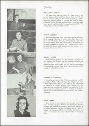 Page 17, 1950 Edition, Creston High School - Crest Yearbook (Creston, IA) online yearbook collection