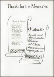 Page 7, 1950 Edition, Creston High School - Crest Yearbook (Creston, IA) online yearbook collection