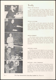 Page 14, 1951 Edition, Creston High School - Crest Yearbook (Creston, IA) online yearbook collection