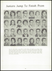 Page 17, 1958 Edition, Creston High School - Crest Yearbook (Creston, IA) online yearbook collection