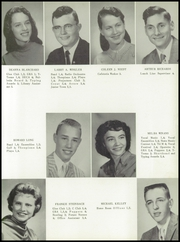 Page 11, 1959 Edition, Creston High School - Crest Yearbook (Creston, IA) online yearbook collection