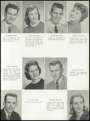 Page 13, 1959 Edition, Creston High School - Crest Yearbook (Creston, IA) online yearbook collection
