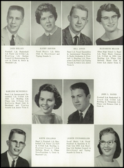 Page 14, 1959 Edition, Creston High School - Crest Yearbook (Creston, IA) online yearbook collection