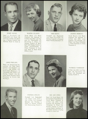 Page 16, 1959 Edition, Creston High School - Crest Yearbook (Creston, IA) online yearbook collection