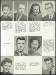 Page 17, 1959 Edition, Creston High School - Crest Yearbook (Creston, IA) online yearbook collection