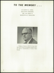 Page 6, 1959 Edition, Creston High School - Crest Yearbook (Creston, IA) online yearbook collection