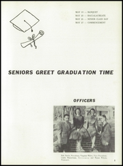 Page 9, 1959 Edition, Creston High School - Crest Yearbook (Creston, IA) online yearbook collection