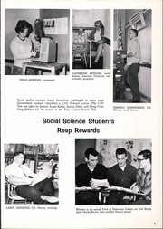 Page 13, 1967 Edition, Creston High School - Crest Yearbook (Creston, IA) online yearbook collection