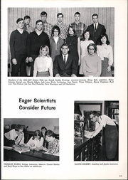 Page 15, 1967 Edition, Creston High School - Crest Yearbook (Creston, IA) online yearbook collection