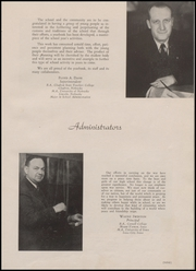 Page 13, 1946 Edition, Knoxville High School - K Yearbook (Knoxville, IA) online yearbook collection