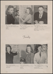 Page 14, 1946 Edition, Knoxville High School - K Yearbook (Knoxville, IA) online yearbook collection