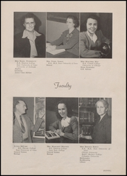 Page 15, 1946 Edition, Knoxville High School - K Yearbook (Knoxville, IA) online yearbook collection