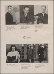 Page 16, 1946 Edition, Knoxville High School - K Yearbook (Knoxville, IA) online yearbook collection