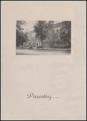 Page 6, 1946 Edition, Knoxville High School - K Yearbook (Knoxville, IA) online yearbook collection